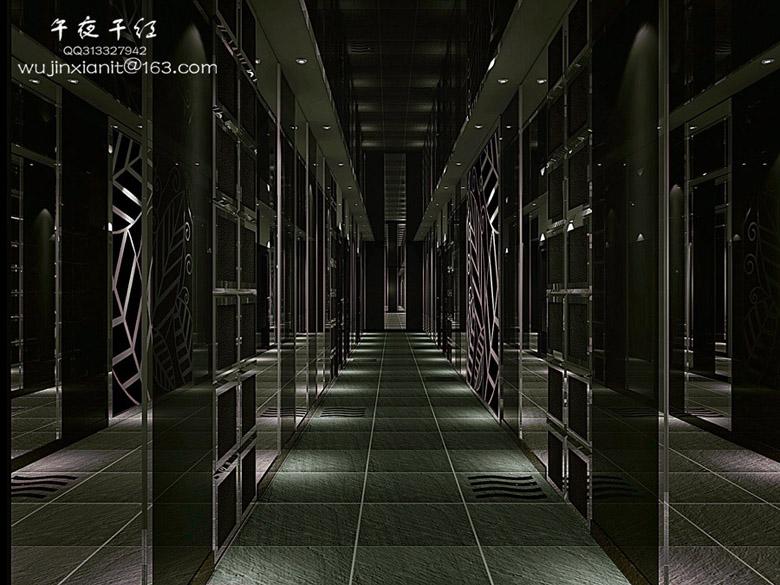 杭州东方魅力包厢20