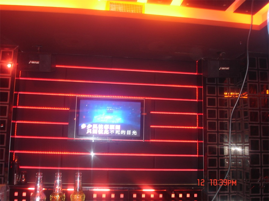 杭州最好的ktv招聘