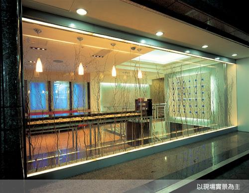 杭州东方魅力包厢54