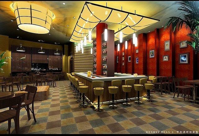 东方魅力酒吧图片展示