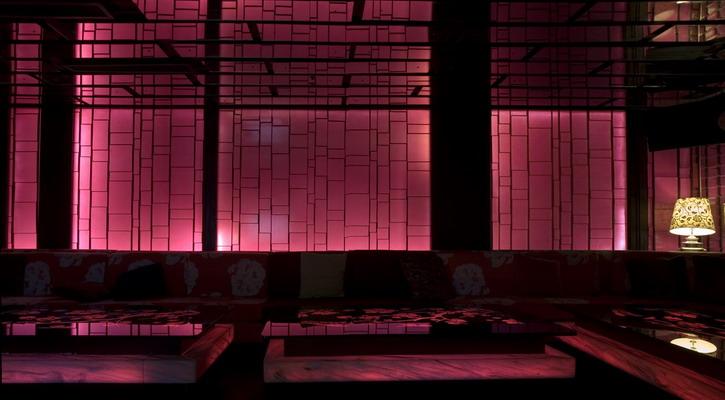 杭州东方魅力包厢86