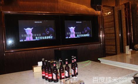 杭州东方魅力包厢14