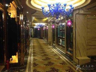 杭州东方魅力包厢24