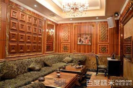 杭州东方魅力包厢27